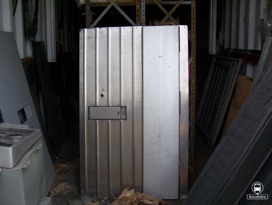 MCI 96/102A Baggage Door Assy